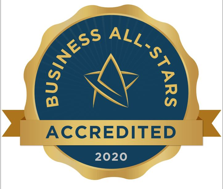 2020 Business All Star Accreditation
